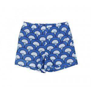 Pantalón corto olas