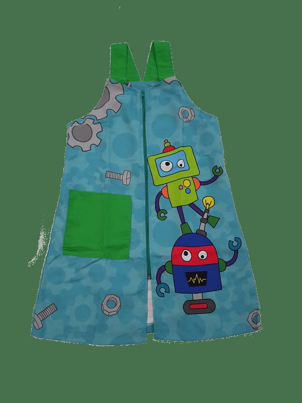 pichi-robot