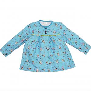blusón azul falleritos petardos